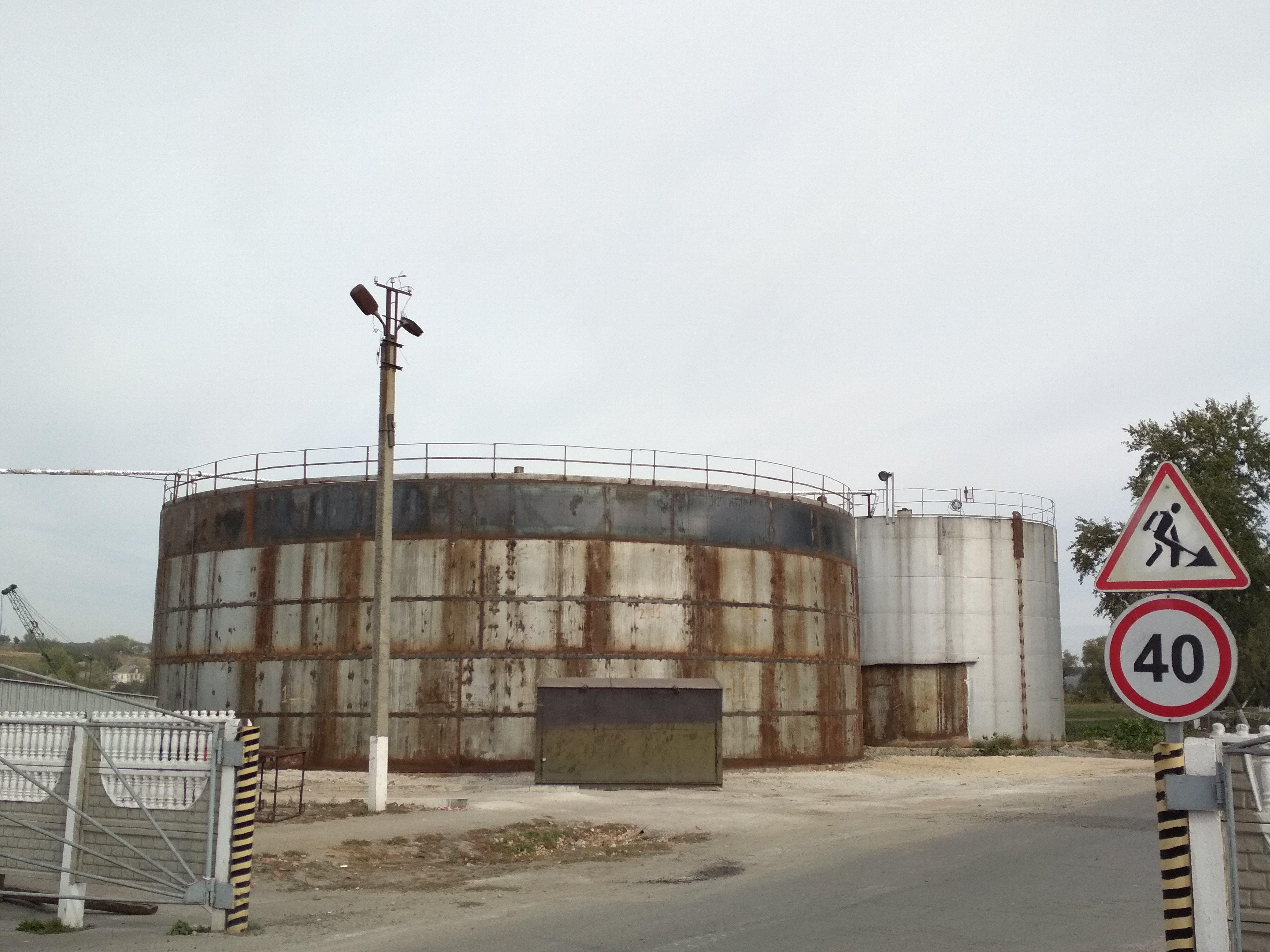ОДО «Новоіванівський сахарний завод» - ПМУ Сахавтомат