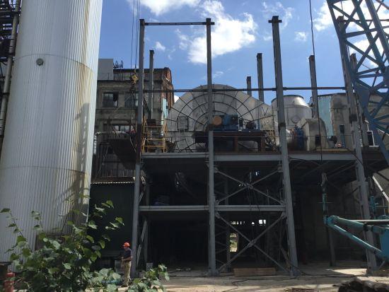 Послуга Промислові будівлі від САХАВТОМАТ Харків, Україна